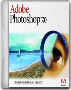 adobe photoshop 7 free download with key full version