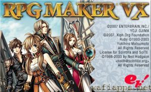 RPG Maker Free Download