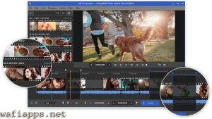 SolveigMM Video Splitter 2018 6.1.1807.24 Free Download