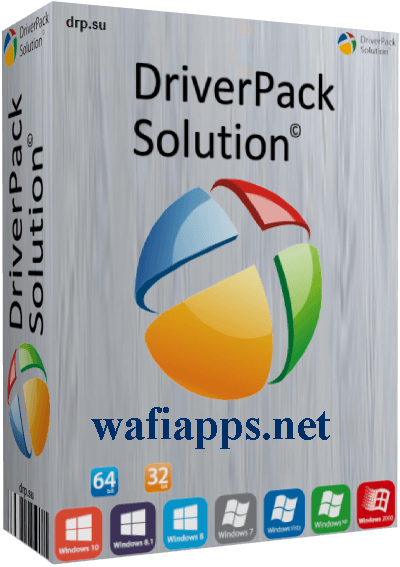 Driver Pack solution WAFI (2)