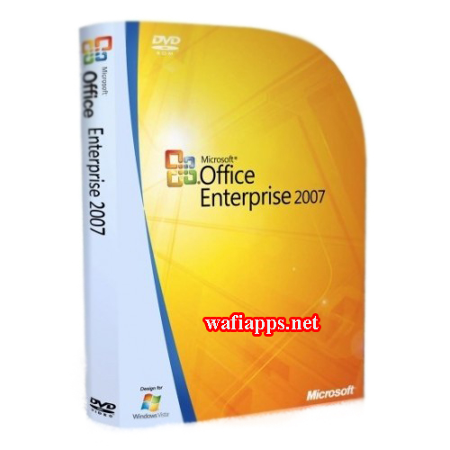 download microsoft office 2007 enterprise full crack
