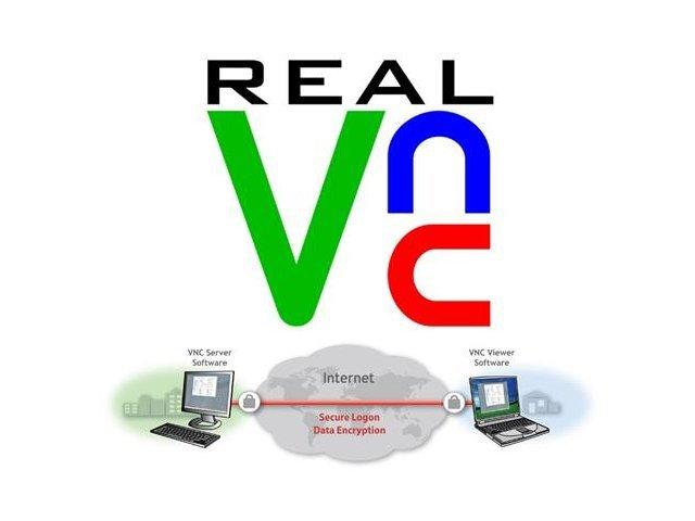 RealVNC Enterprise WAFIAPPS (1)
