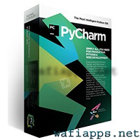 JetBrains PyCharm Pro 2018 Free Download - Wafiapps - Download Free