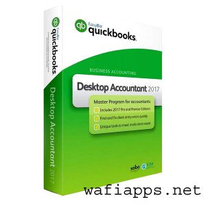 QuickBooks Desktop Pro Free Download – WafiApPs