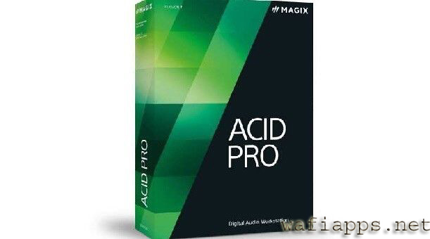 MAGIX ACID Pro 8 Free Download
