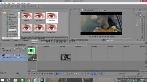 sony vegas latest version 2018