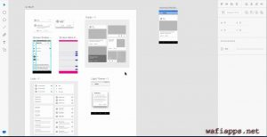 Adobe XD CC 2019 Free Download – WafiApPs