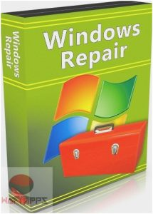 Windows Repair Pro 2018 wafiapps.net