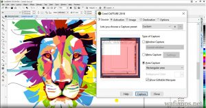 wafiapps.net-CorelDRAW-Graphics-Suite-2018-Repack