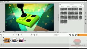 wafiapps.net MAGIX Video Easy