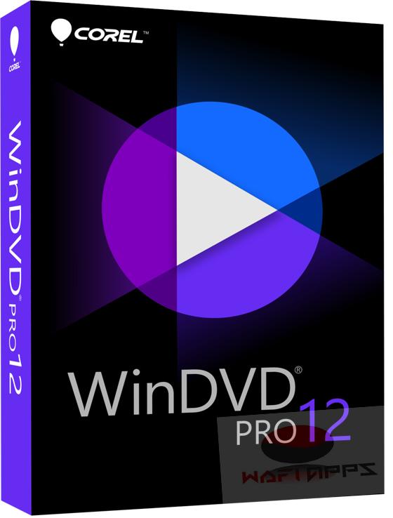 wafiapps.net- Corel WinDVD Pro 12