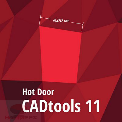 wafiapps.net - Hot Door CADtools for Adobe Illustrator