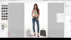 wafiapps.net_Adobe Dimension CC 2020 -1
