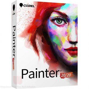 wafiapps.net_Corel Painter 2020 -1