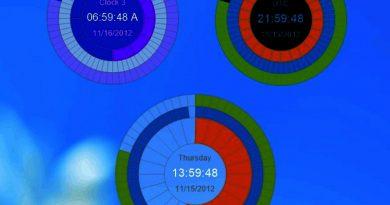 _wafiapps.com_Eusing Clock