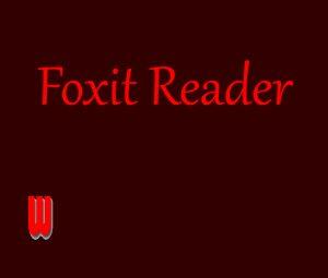 _wafiapps.net_Foxit Reader