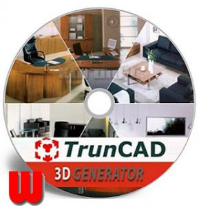 _wafiapps.net_Truncad 3DGenerator