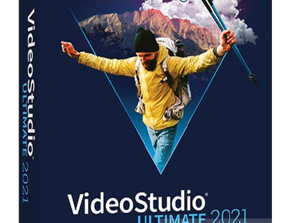 Corel wafiapps.net_VideoStudio Ultimate 2021 Free Download