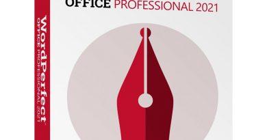 wafiapps.net_Corel WordPerfect Office Professional Free