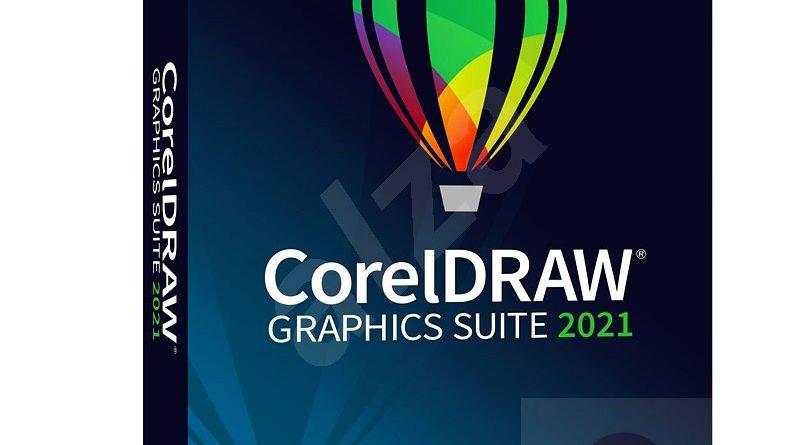 wafiapps.net_CorelDRAW Graphics Suite 2021 Free Download