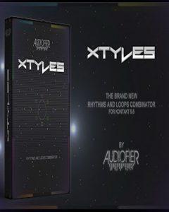 wafiapps.net_Audiofier-Xtyles-KONTAKT