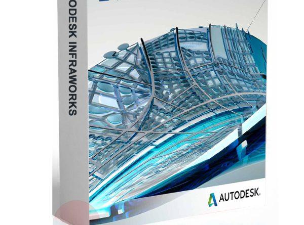 wafiapps.net_Autodesk InfraWorks 2022