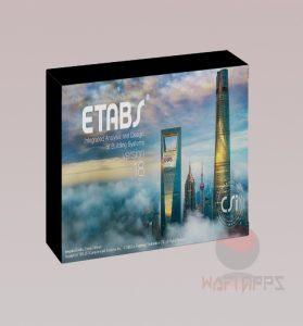 wafiapps.net_CSI ETABS Ultimate 2021