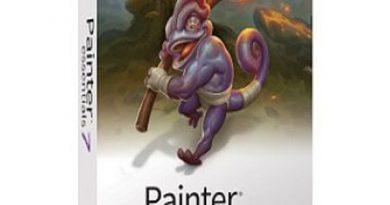 wafiapps.net_Corel Painter Essentials 2021