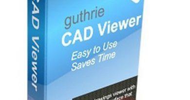 wafiapps.net_Guthrie CAD Viewer 2021