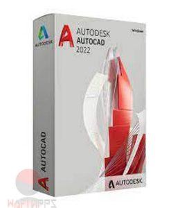 wafiapps.net_Autodesk AutoCAD 2022 Portable
