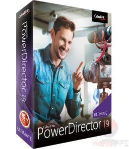 _wafiapps.net_CyberLink PowerDirector Ultimate 2021