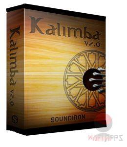wafiapps.net_Soundiron Kalimba KONTAKT